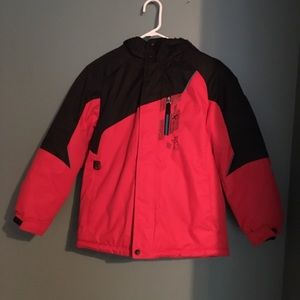 ZeroXposur Jackets & Coats - Ex condition hooded boys jacket. Hardly worn.